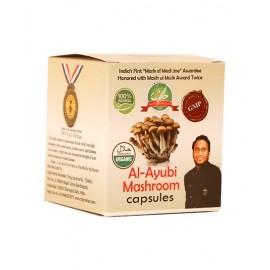 Al Ayubi (Mashroom) Capsule