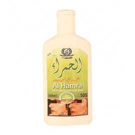 Al-Hamrah Oil