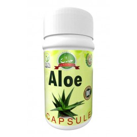 Aloe Capsule