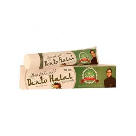 Dento Halal Toothpaste