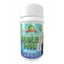 Fever Five Capsule