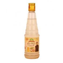 Ginger Vinegar