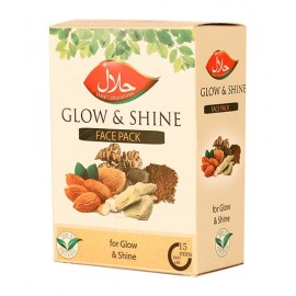 Glow & Shine Face Pack