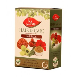 Hair & Care Hair Pack