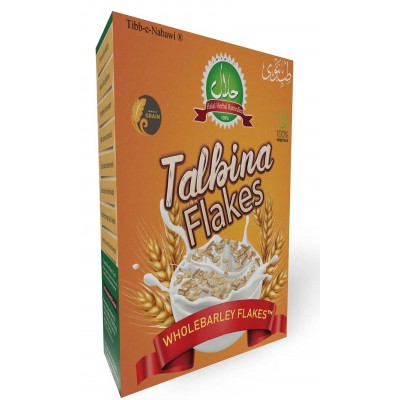 Talbina Flakes